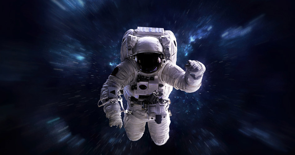 Univers et ses Mystères – Voyage dans l'Espace