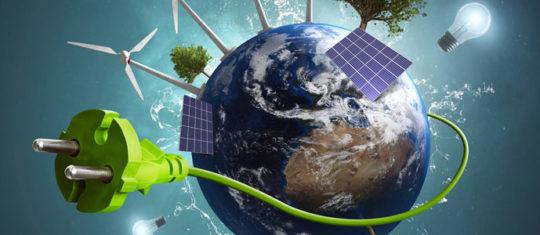 atouts de l'énergie solaire