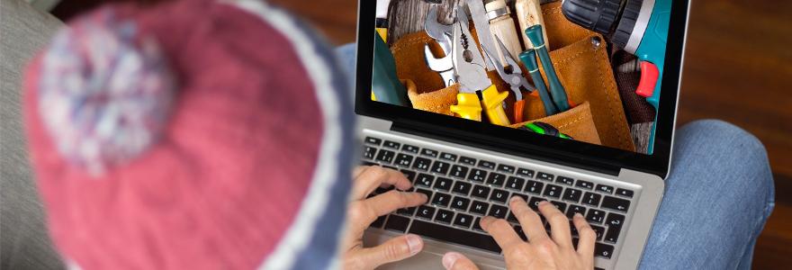 Travaux de bricolage : découvrez les astuces et les outils pour réussir