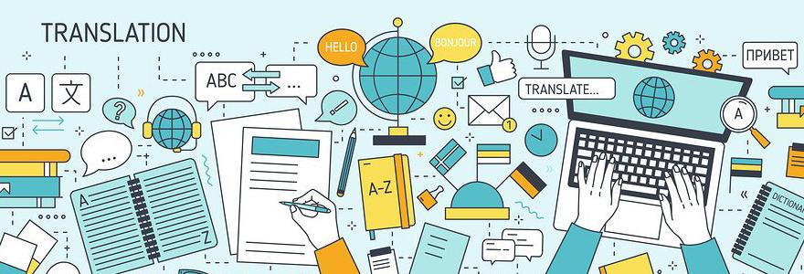 Traduction de documents commerciaux