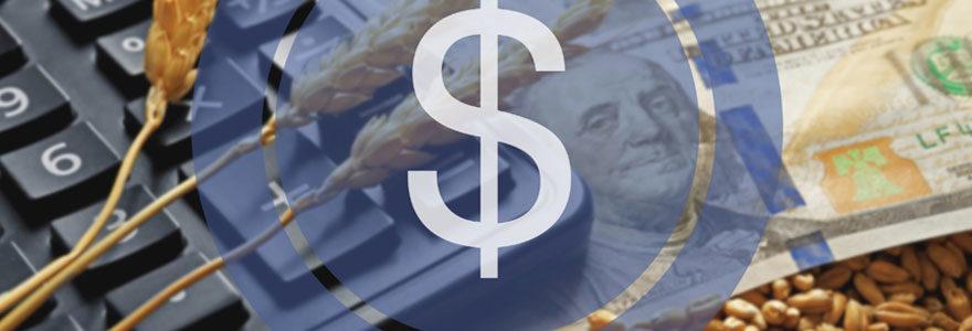 Réaliser des économies sur l'achat de vos produits d'agriculture