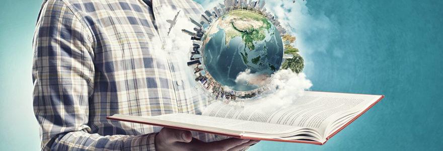 Formation dans le développement durable