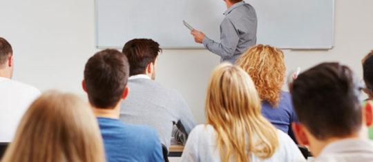 établissement d'enseignement